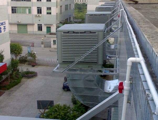 江门环保空调维修